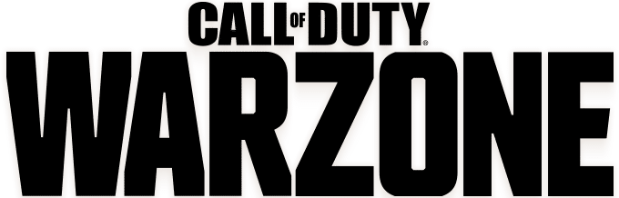 Call of Duty: Warzone Logo