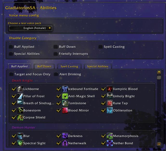 GladiatorlosSA2 screenshot