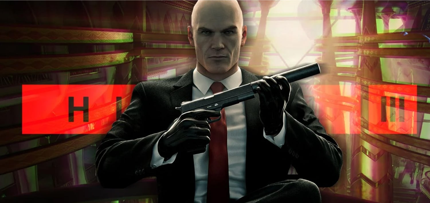 Hitman 3 - Best Laptops Featured image