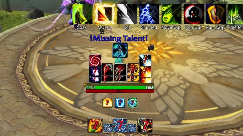 WeakAuras screenshot 3