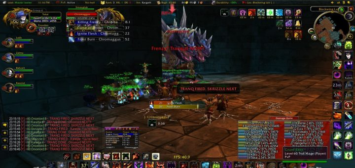 Best Addons For WoW